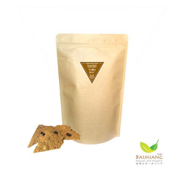 (Size.M) PEKO PEKO Choose Lean Nacho Coffee Java ขนาด 200 กรัม