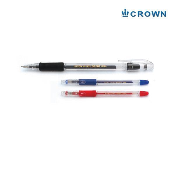 Crown GS-500 ปากกาเจล