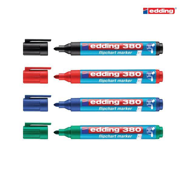 edding 380 ปากกาฟลิปชาร์ท