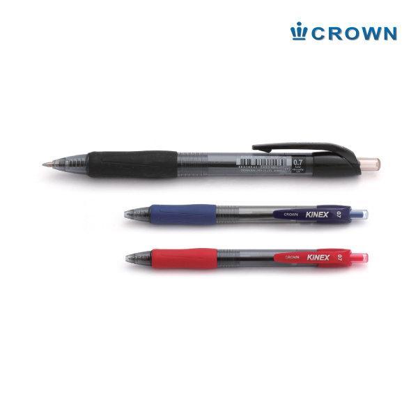 Crown KIXX KB-115 ปากกาลูกลื่น