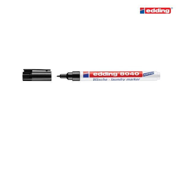 edding 8040 ปากกาเขียนผ้า