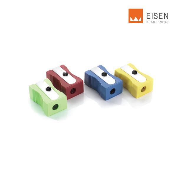 Eisen 505 กบเหลาดินสอแฟนซี