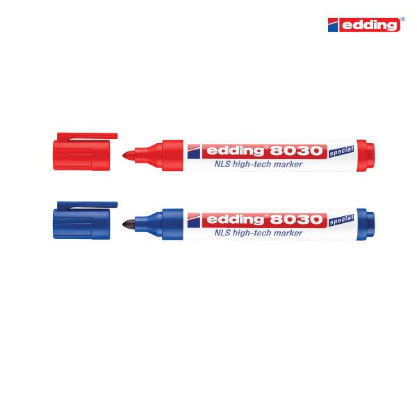 edding 8030 ปากกาโลว์คลอไรด์