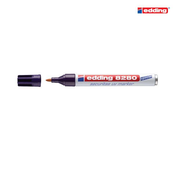 edding 8280 ปากกายูวี