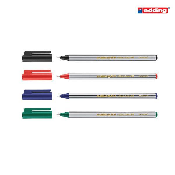 edding 89 ปากกาไฟน์ไลเนอร์