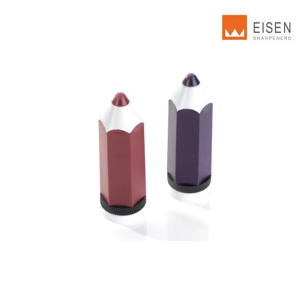 Eisen 510 กบเหลาดินสอแฟนซี