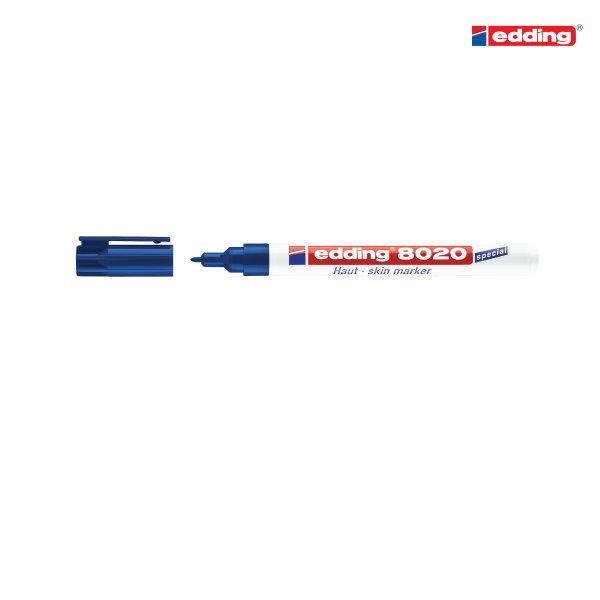edding 8020 ปากกาเขียนผิวหนัง