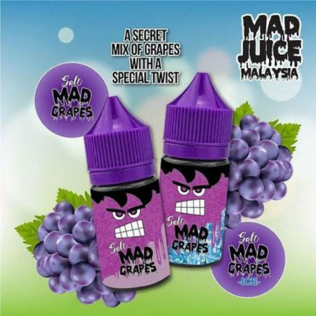 Mad Grape
