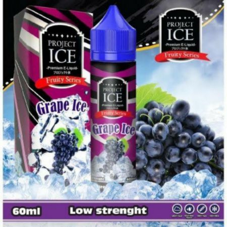 Project​ ice​ grape​ freebase