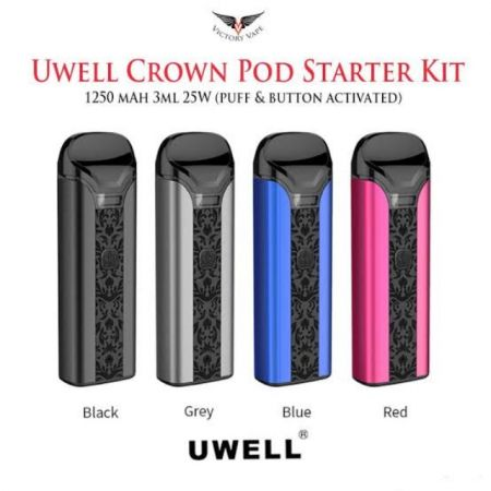 Uwell​ Crown