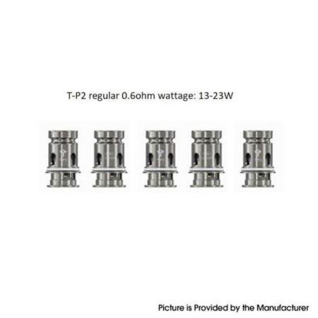 Coil Tesla gt0.6ohm (1กล่อง/5ชิ้น)