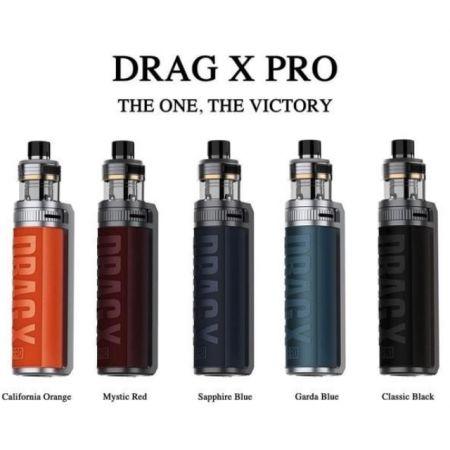 Drag X Pro (รวมถ่าน1ก้อน)