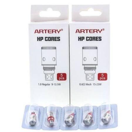 Coil Artery HP0.6