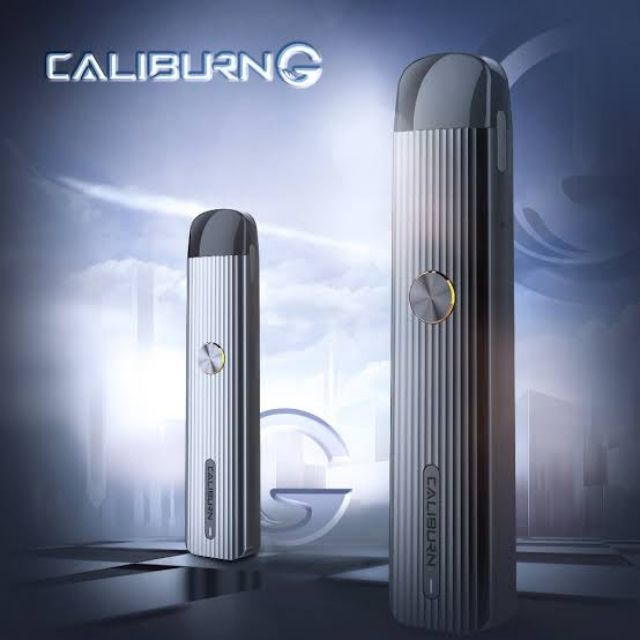 Caliburn G