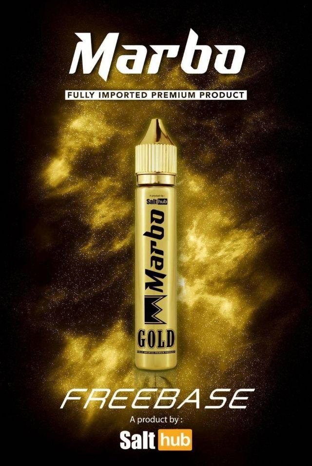 Malbo gold Freebase(ผลไม้รวมเย็น)