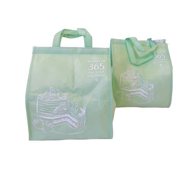 Cool bag (Mint green)