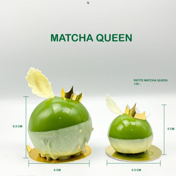 Patite Matcha queen