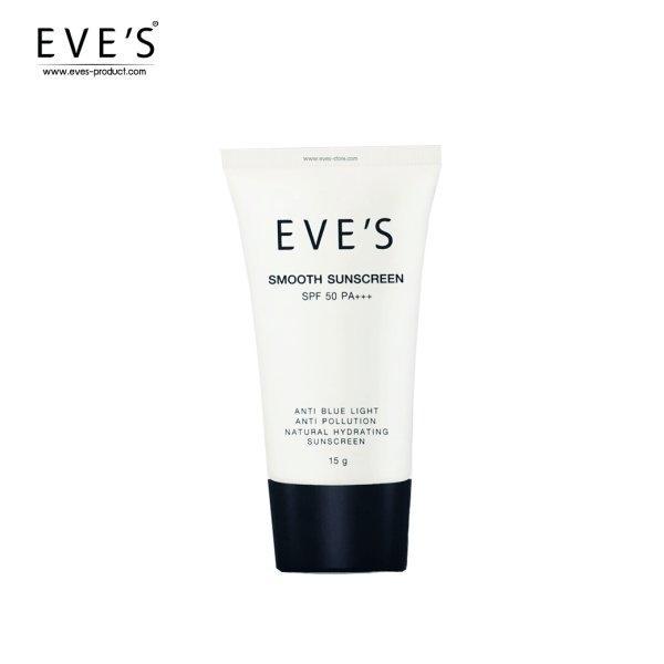เซต คุณแม่หน้าใส ( ไบโอมายด์,เซรั่มรกม้า,ครีมกันแดด eves อีฟส์ ) Biomild Cream+Horse Placenta Serum+Smooth Sunscreen SPF 50 PA+++