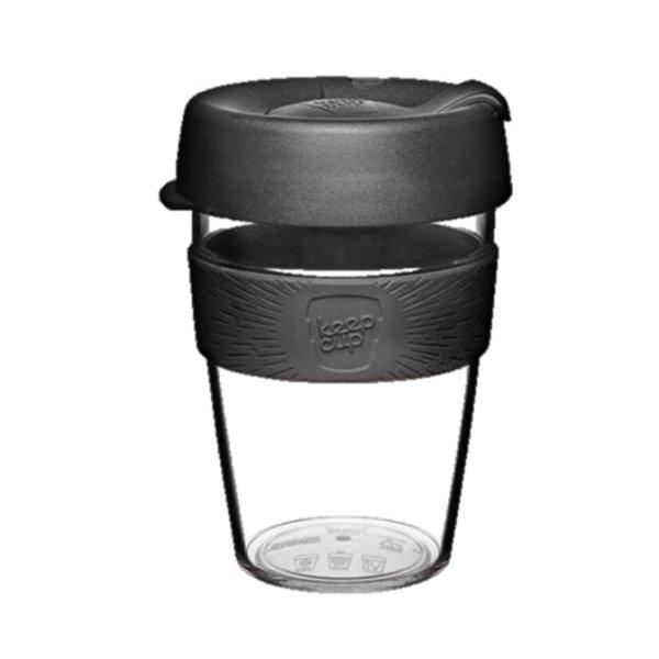 KeepCup Clear 12 oz