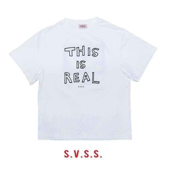 S.V.S.S Over t-shirt