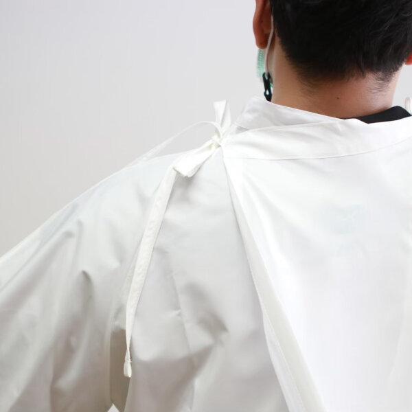 """ชุด PPE (Reusable isolation gown) รุ่น """"เราสู้"""""""