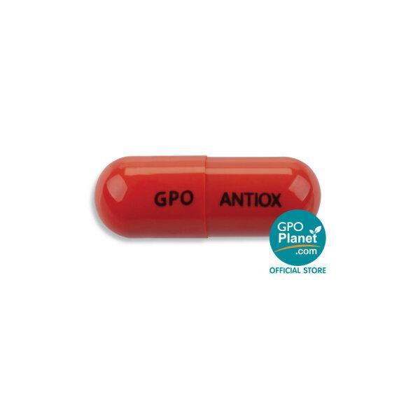**Promotion GPO Curcuminoid 250mg. (Antiox)
