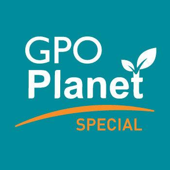 GPO PLANET SPECIAL