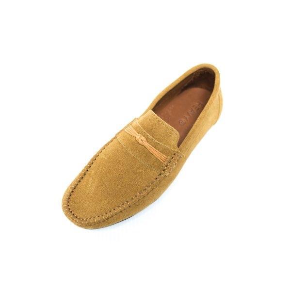 รองเท้าบุรุษ HEAVY VC3256