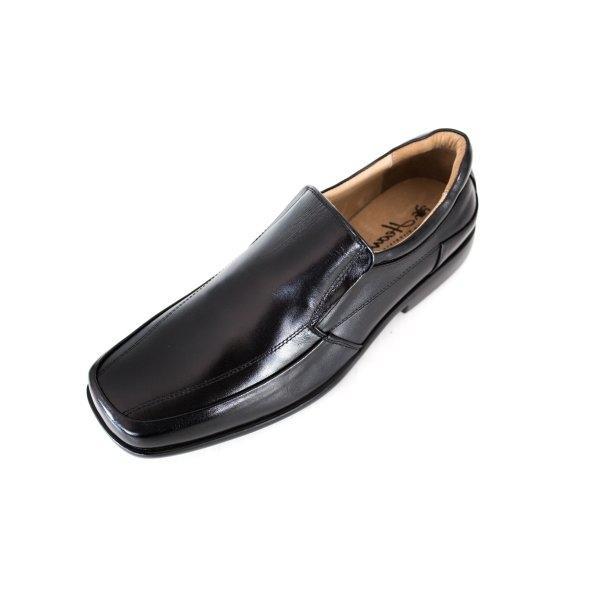 รองเท้าบุรุษ HEAVY VB8728