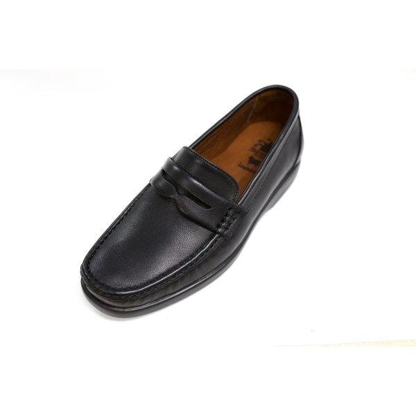 รองเท้าบุรุษ HEAVY VB8407