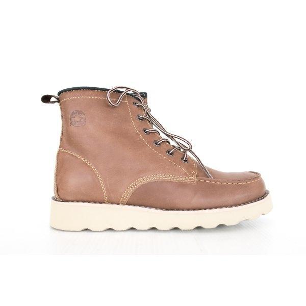 รองเท้าบุรุษ HEAVY VD7841