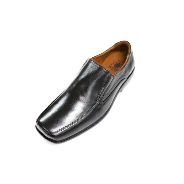 รองเท้าบุรุษ HEAVY VB8289