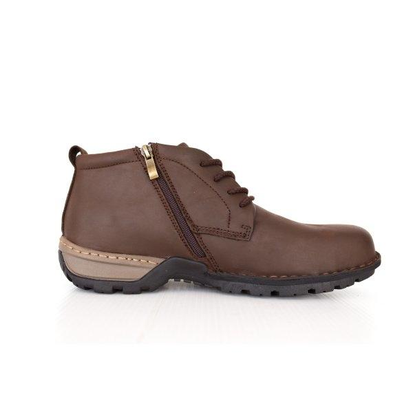 รองเท้าบุรุษ HEAVY VD8100