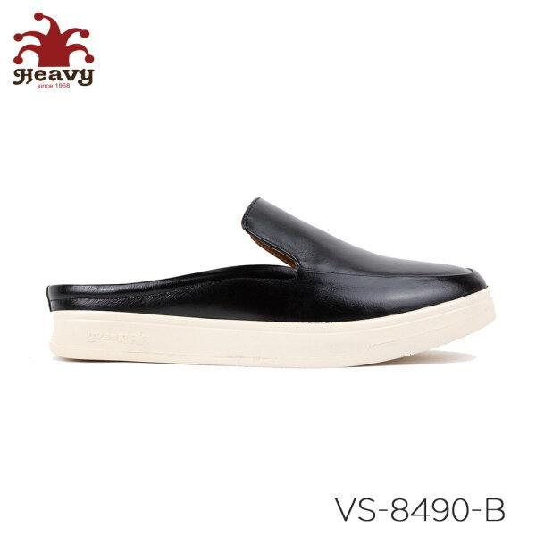 รองเท้าบุรุษ HEAVY VS8490
