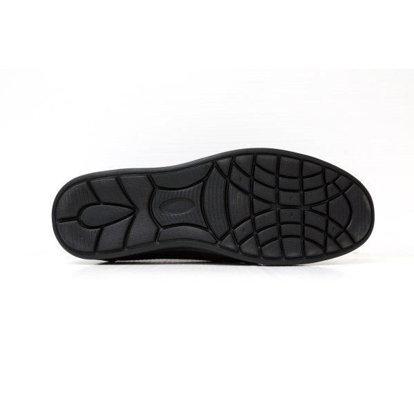 รองเท้าบุรุษ HEAVY VB6000