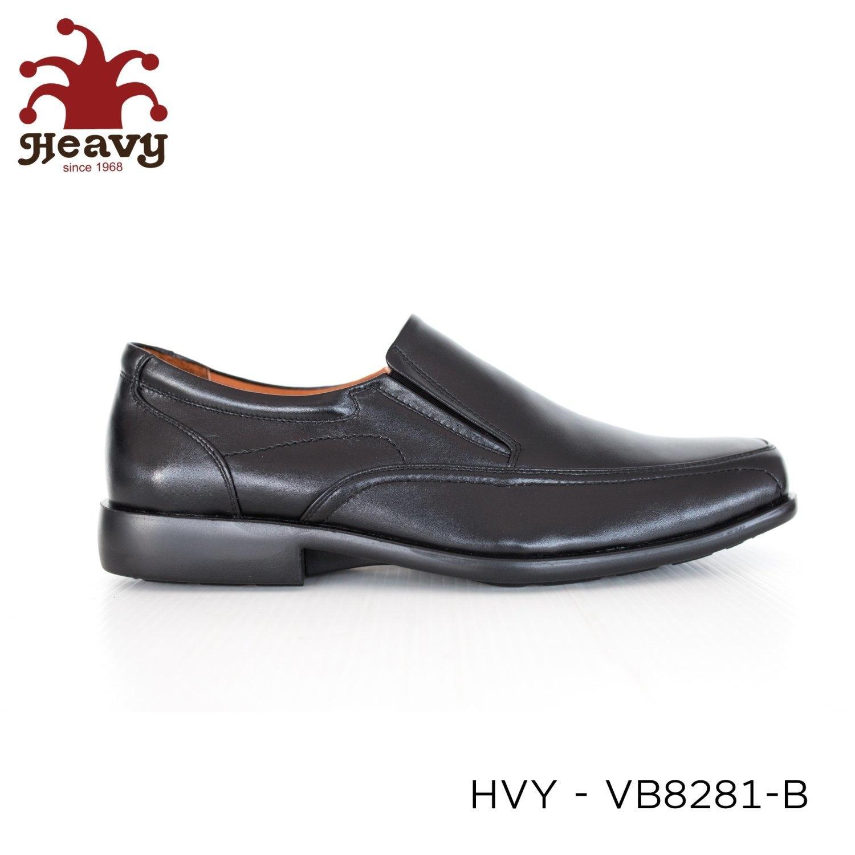 รองเท้าบุรุษ HEAVY VB8281