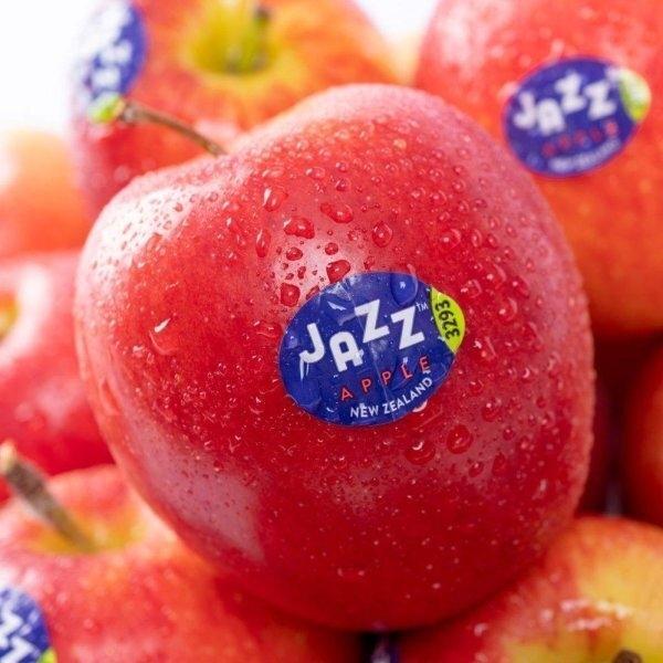 แอปเปิ้ลแจ๊ส นิวซีแลนด์ 150 ลูก ลังละ