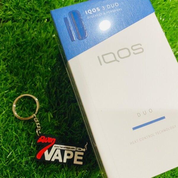 iQOS 3.0 Duo