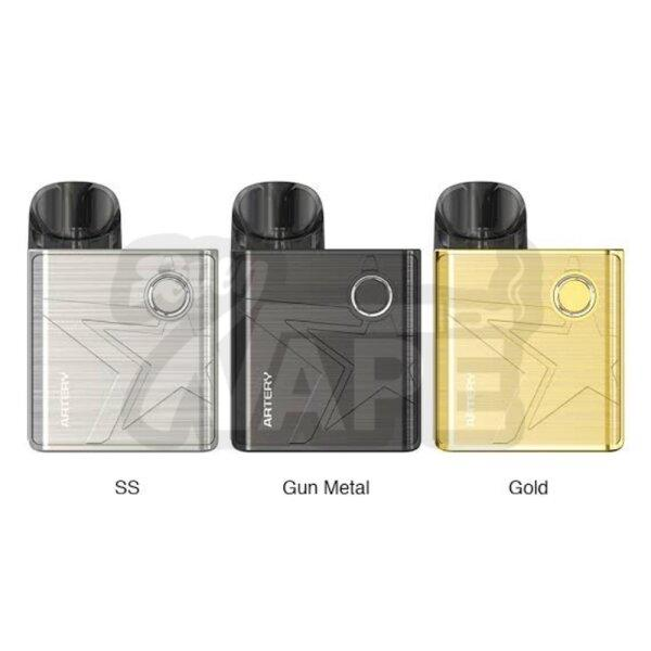 Artery Pal GX Pod Kit