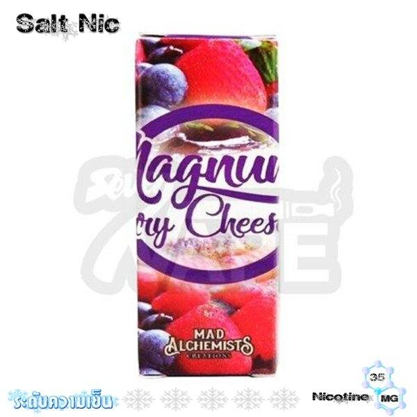 Magnum Berry Cheese Cake Salt Nic 30ml