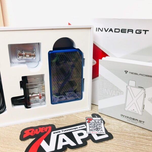 Tesla Invader GT Pod Kit