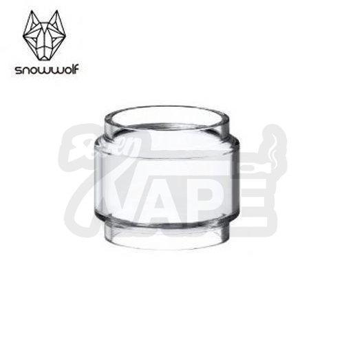 แก้วอะไหล่ Snowwolf Mfeng 200W / Mfeng Baby 80W