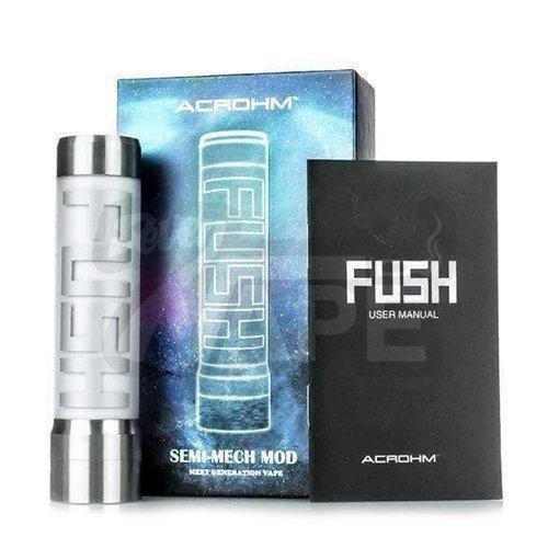 Acrohm Fush Semi-Mech LED Tube Mod [ แท้ ]