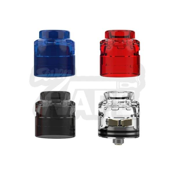 Hellvape Dead Rabbit SE Kit 24mm