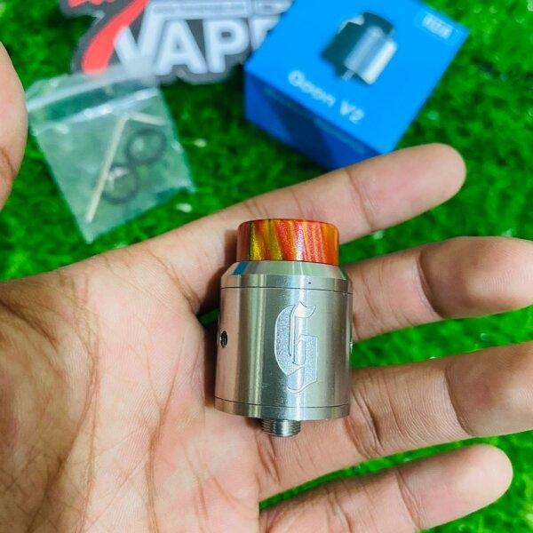 GOON V2 RDA 24mm [ Clone 1:1 ]
