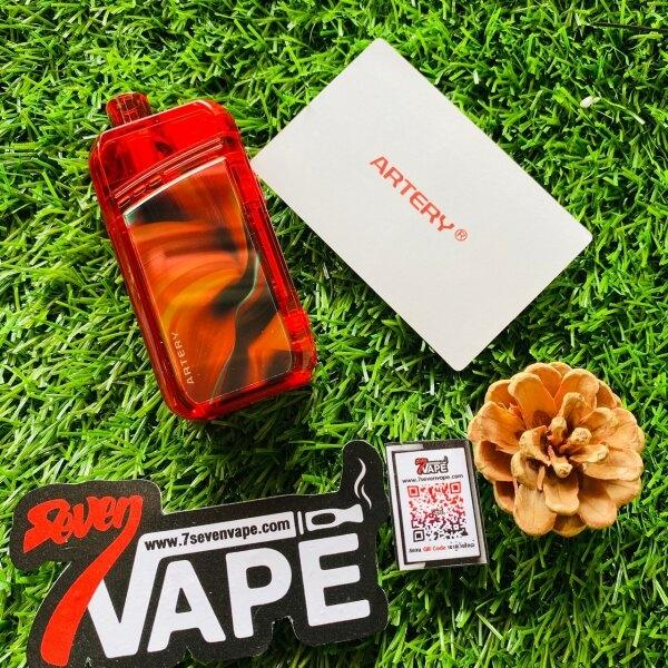 Artery Nugget Plus 70W Pod Kit