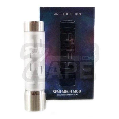 Acrohm Fush Semi-Mech LED Tube Mod [ Clone 1:1 ]