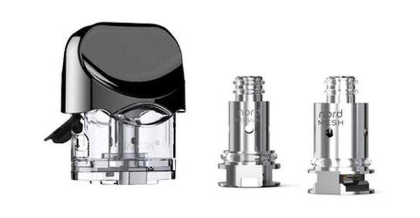 บุหรี่ไฟฟ้า Pod system แบบรีฟิล ใช้นานแค่ไหนถึงต้องเปลี่ยน?
