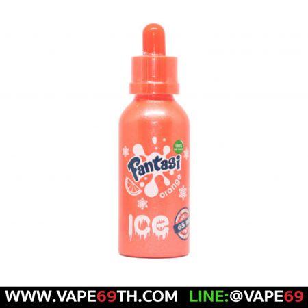 fantasi Orange ice 65ml