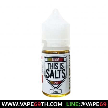 This Is Salts Guava 30ml